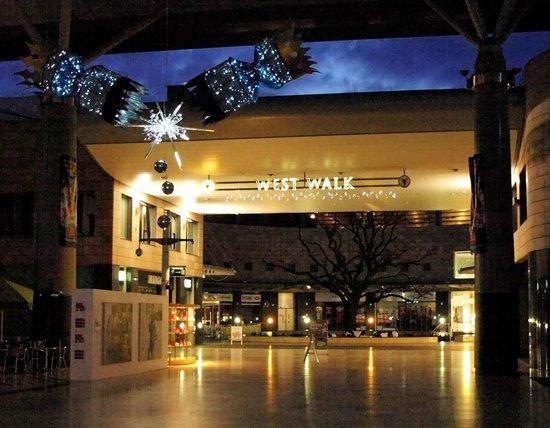Hotels Near Milton Keynes Shopping Centre