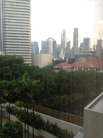 Carlton Hotel Singapore: View 2