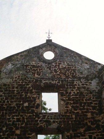 St. Peter's Church : 内壁