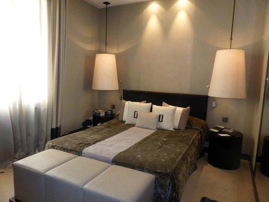 Hotel Murmuri Barcelona: Great room