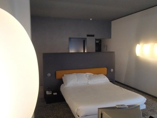 Worldhotel Ripa Roma: Hotel Room