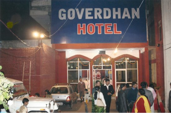 Photo of Goverdhan Hotel Agra