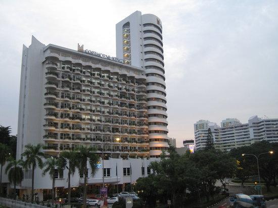 Copthorne King's Hotel Singapore : Hotel