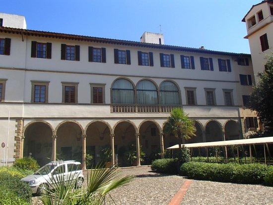 Hotel Residence Ricasoli Firenze