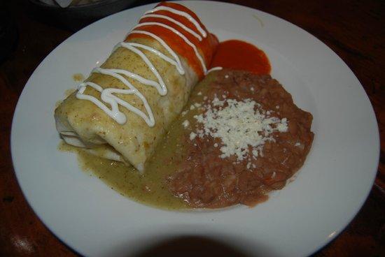 Camacho's Cantina