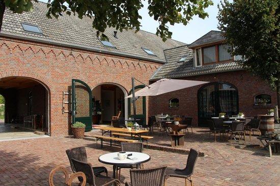 Hotel Herberg De Lindehoeve