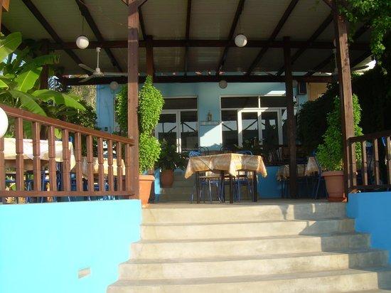 restaurant antonios stegna picture of antonis stegna tripadvisor