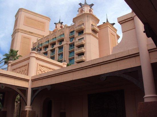 Atlantis Casino : Casino at Atlantis Resort