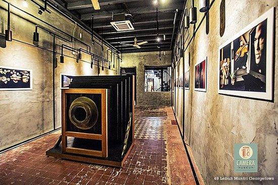 相机博物馆