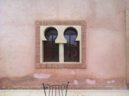 Villa Dar Mya Palmiers : Maroc