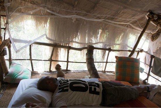 Saraii Village: Treehouse