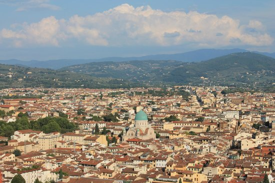 Through Eternity - Day Tour: Top of Duomo di Firenze