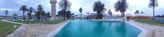 Club Rosa Rivage: pool