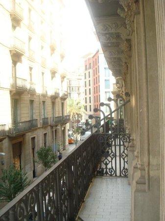 Grupotel Gravina: Room view