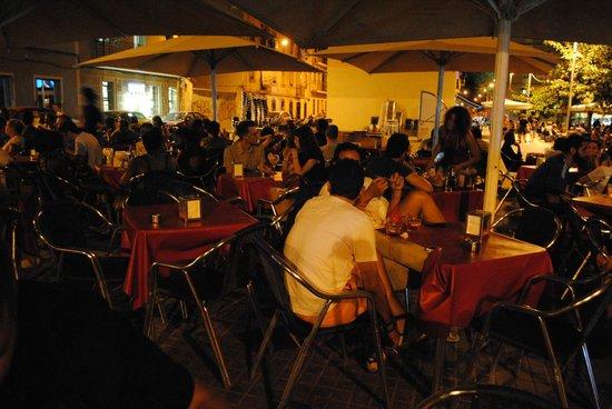 Bar Santa Marta