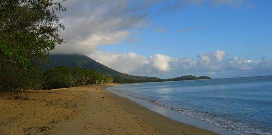 Kewarra Beach Resort & Spa : la palge