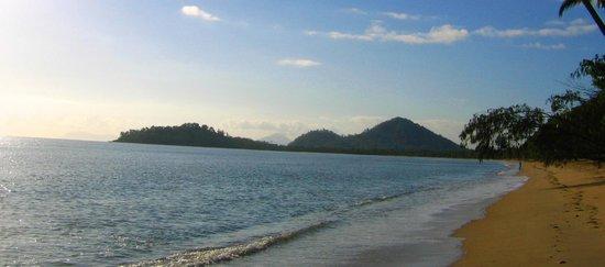 Kewarra Beach Resort & Spa : Vue de la plage