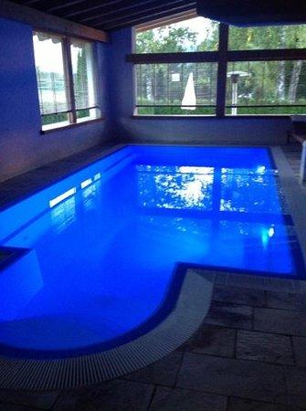 Hotel Princess Bergfrieden: piscina