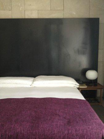 Mamilla Hotel: Room Studio