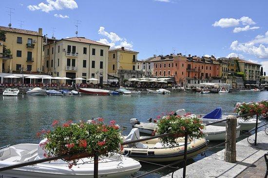 Enjoy Garda Hotel : Peschiera Garda