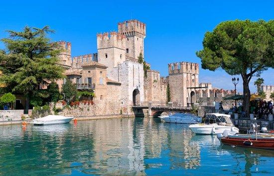 Enjoy Garda Hotel : Sirmione Garda