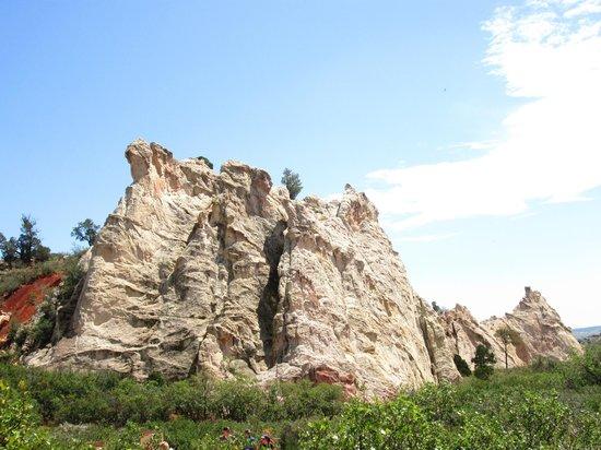 Foto De Jard N De Los Dioses Colorado Springs Gdg 1 Tripadvisor