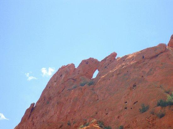 Foto De Jard N De Los Dioses Colorado Springs Giardino Degli Dei Tripadvisor