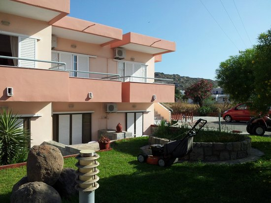 Sevi Apartments Kos