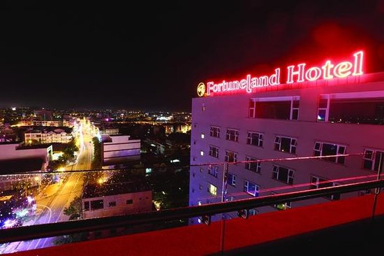 Fortuneland Hotel