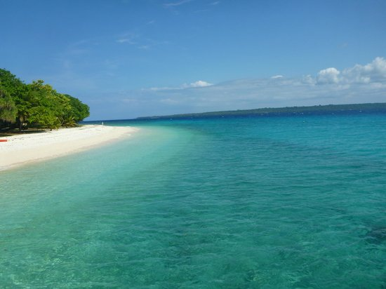Bokissa Private Island Resort: bokissa
