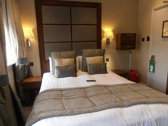 Grange Strathmore Hotel: camera
