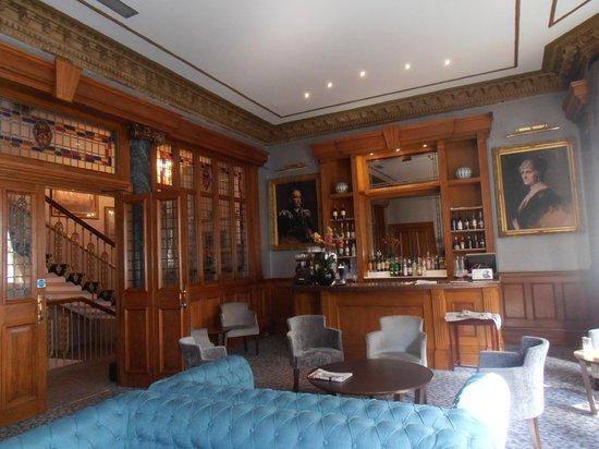 Grange Strathmore Hotel: sala comune