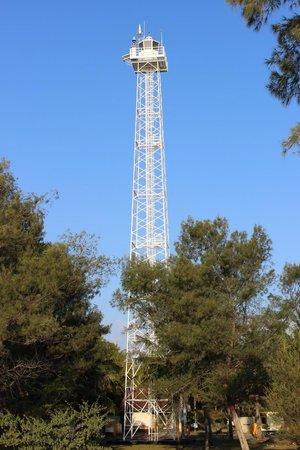Gili Trawangan Lighthouse