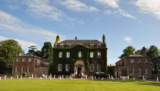 Culloden House: The hotel
