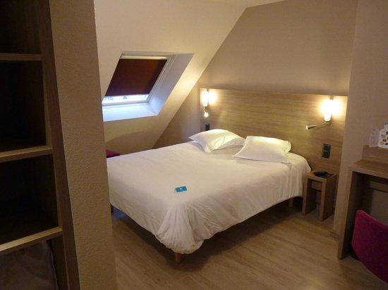 Hotel Escale Oceania : Habitación