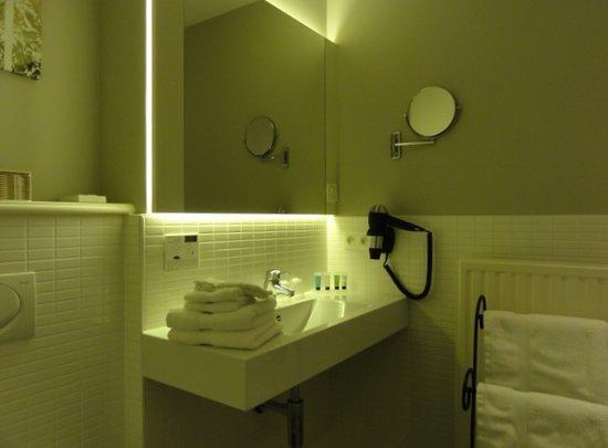 Ara Dune Hotel: badkamer