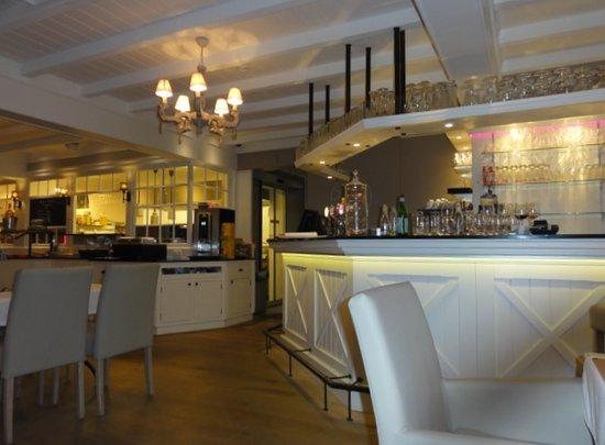 Ara Dune Hotel: brasserie