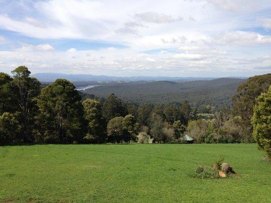 Gracehill Accommodation: Scenic view