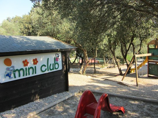 Valamar Club Dubrovnik: Mini Club