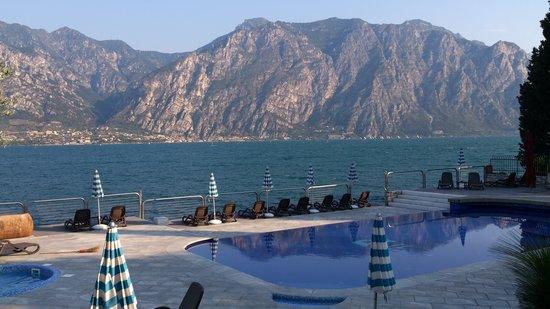 Hotel Sailing Center: Gardasjøen