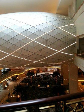 Grand Central Hotel Shanghai: interior