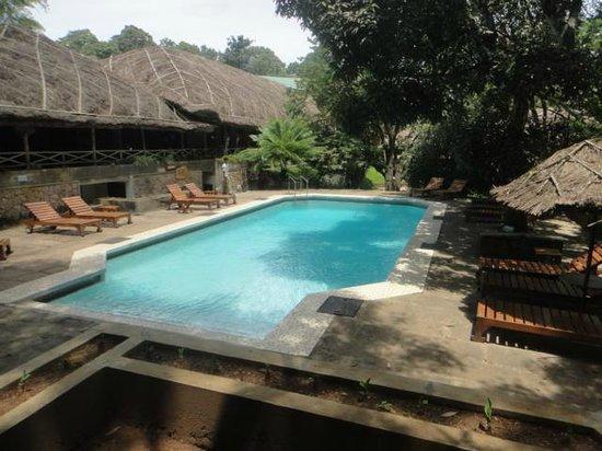 Spice Village: Pool