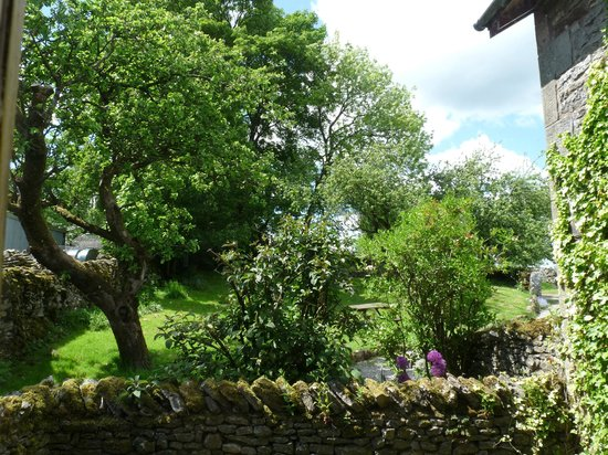 Town Head Farm Cottages : Orchard