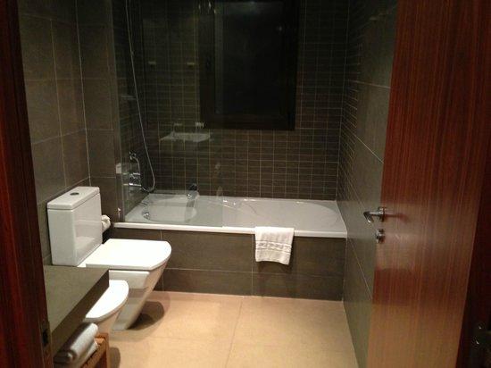 Up Suites Bcn: On Suite