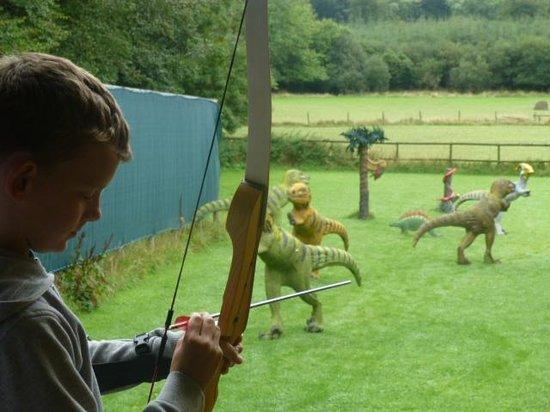 Dragon Archery Centre: Dragon Archery