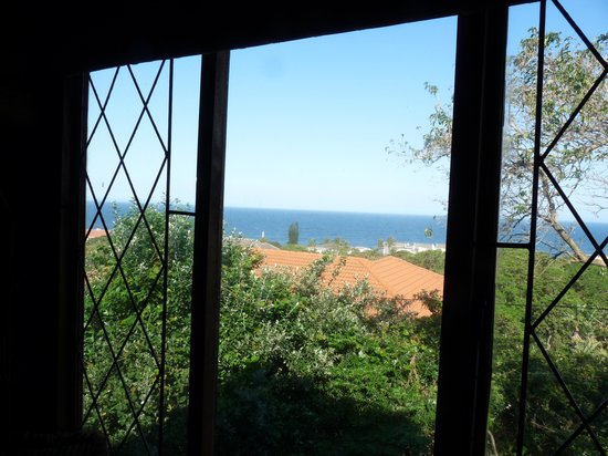 Villa Jaime: View from the master bedroom