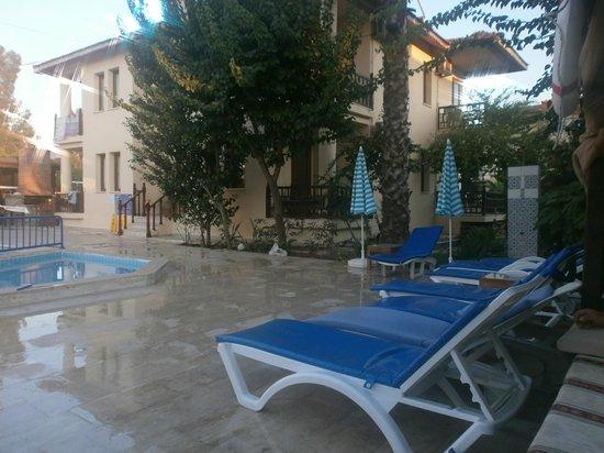 Kilim Apart Hotel : Hotel