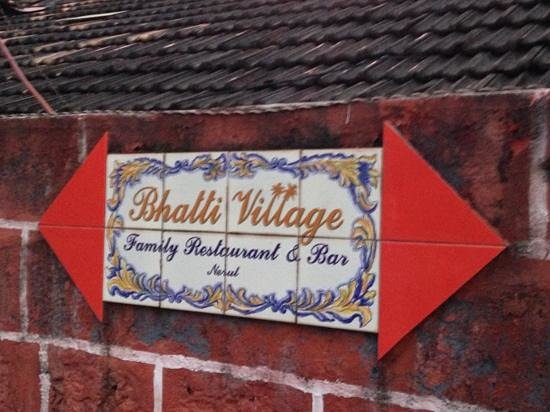 Photo of Seafood Restaurant Bhatti Village at Bhatti Vaddo, Near The Sol Hotel, Nerul, India