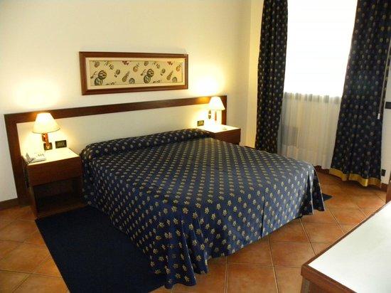 Hotel Arcotel in Casale Monferrato: Camera Matrimoniale