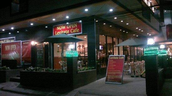 Tuguegarao City, Philippinen: Levitate Bar and Disco